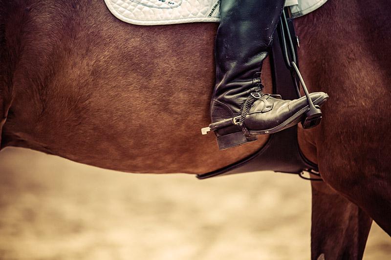 Comment choisir ses bottes d'équitation ?