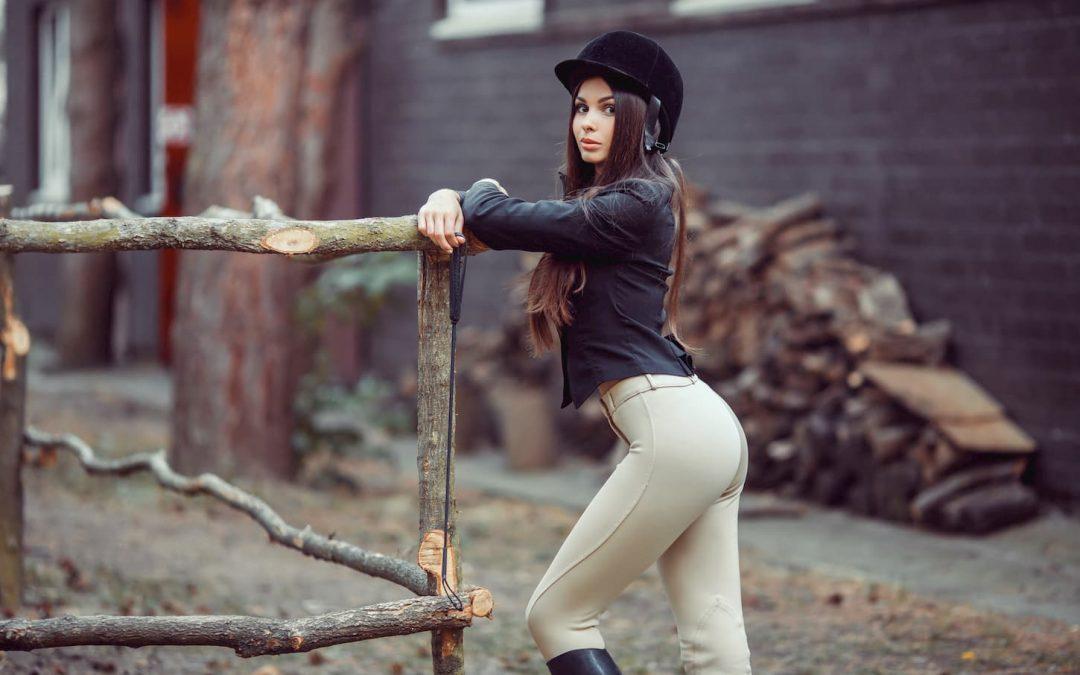Pantalon équitation, comparatif et avis